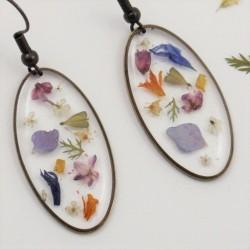 Summer Flowers Earrings
